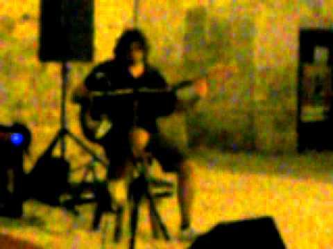CHIARADIA-MAZZA Quartet 1 Cantaloupe Island