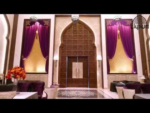 Elysium Grand - Experience the Arabian Ensemble