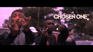 """G_Starrrrr - """"Chosen One"""" (Official Video) Shot by @AHP"""