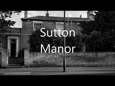 The Ghosts of Sutton Manor