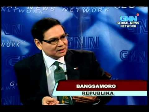Republika ni Erik Espina - Bangsamoro Part 2
