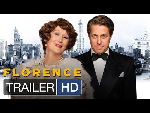 FLORENCE | Trailer Italiano Ufficiale HD