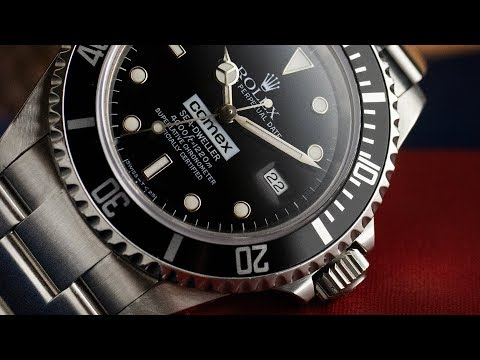 Rolex Sea-Dweller 16600 'COMEX', Omega Seamaster 2850SC Olympia and More! - This Week's Watches 60