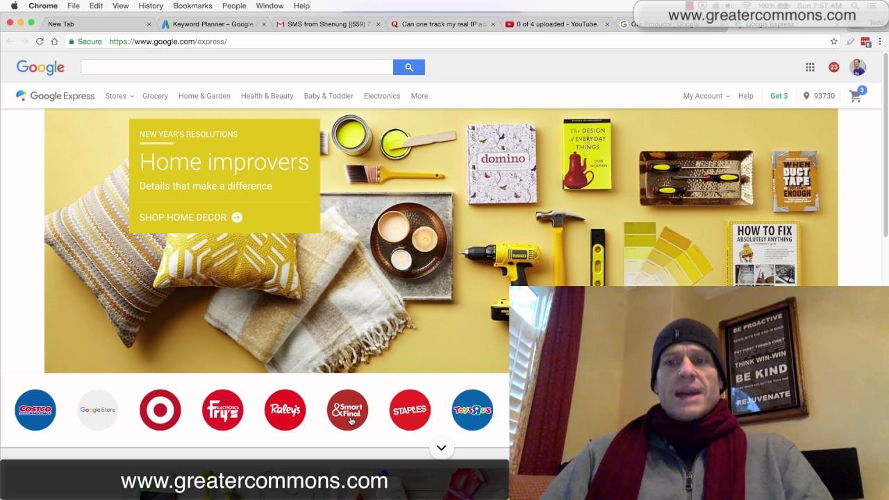 Costco Online Youtube