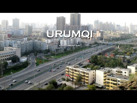 Urumqi Documentary (Midterm Project)