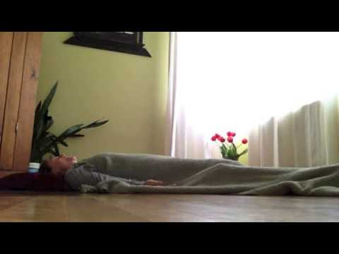 10 Minute Time Out: Yoga Nidra