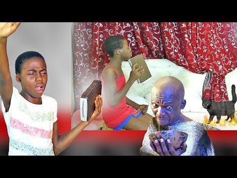 THE LITTLE GIRL'S PRAYER - 2017 Latest DRAMA Nigerian Full Movies African Nollywood Full Movies