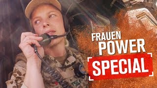 Видео Frauen Power | MALI | SPECIAL от Bundeswehr Exclusive, Мали