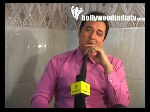 Exclusive Interview with Avinash Wadhawan as Anirudh Sinha of Doli Armaano Ki