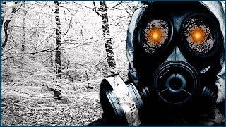 Ядерная Война. Мутации, Тьма и Голод..!
