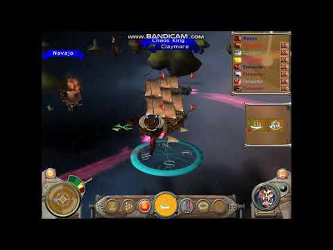 Treasure Planet Battle at Procyon: Deadlock  