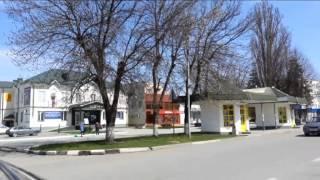 Цвети мой город Терек видео обзор гп Терек