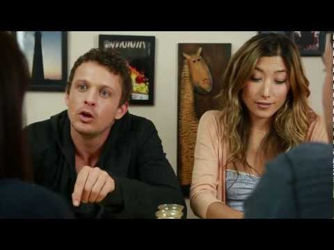 DON'T TRY THIS AT HOME, Episode 7: SexDeath  Part 2 feat. David Lyons and Dichen Lachman
