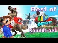 100 Minutes Of The Best Super Mario Odyssey Music Mix mp3
