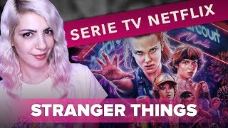 STRANGER THINGS Stagione 3 | Recensione