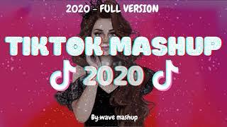 Tiktok Mashup 2020 September🍵🍰not clean🍵🍰