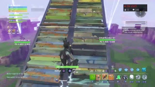 Direct Fortnite Save the World Giving Weapons 130 every 30 Subs - CroxGamer23
