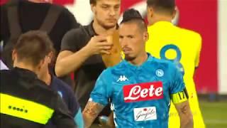 HL Napoli - Chievo Verona 2-0