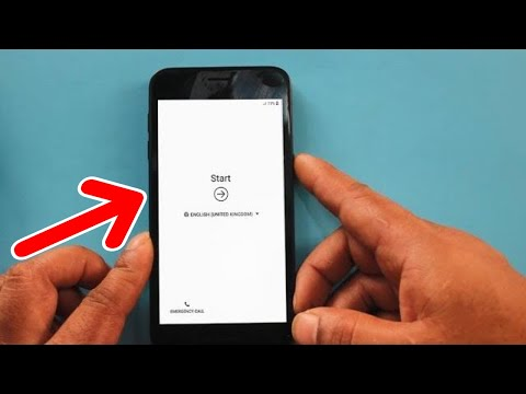 Samsung J2 Core Sm-J260 Frp Reset/Bypass Google Account Lock Without Pc 2019