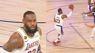 LeBron James Returns & Jr Smith Debut With Dion Waiters On Lakers! Lakers vs Mavericks