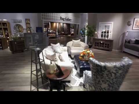 Take a tour of Jordan's Furniture in New Haven, CT!