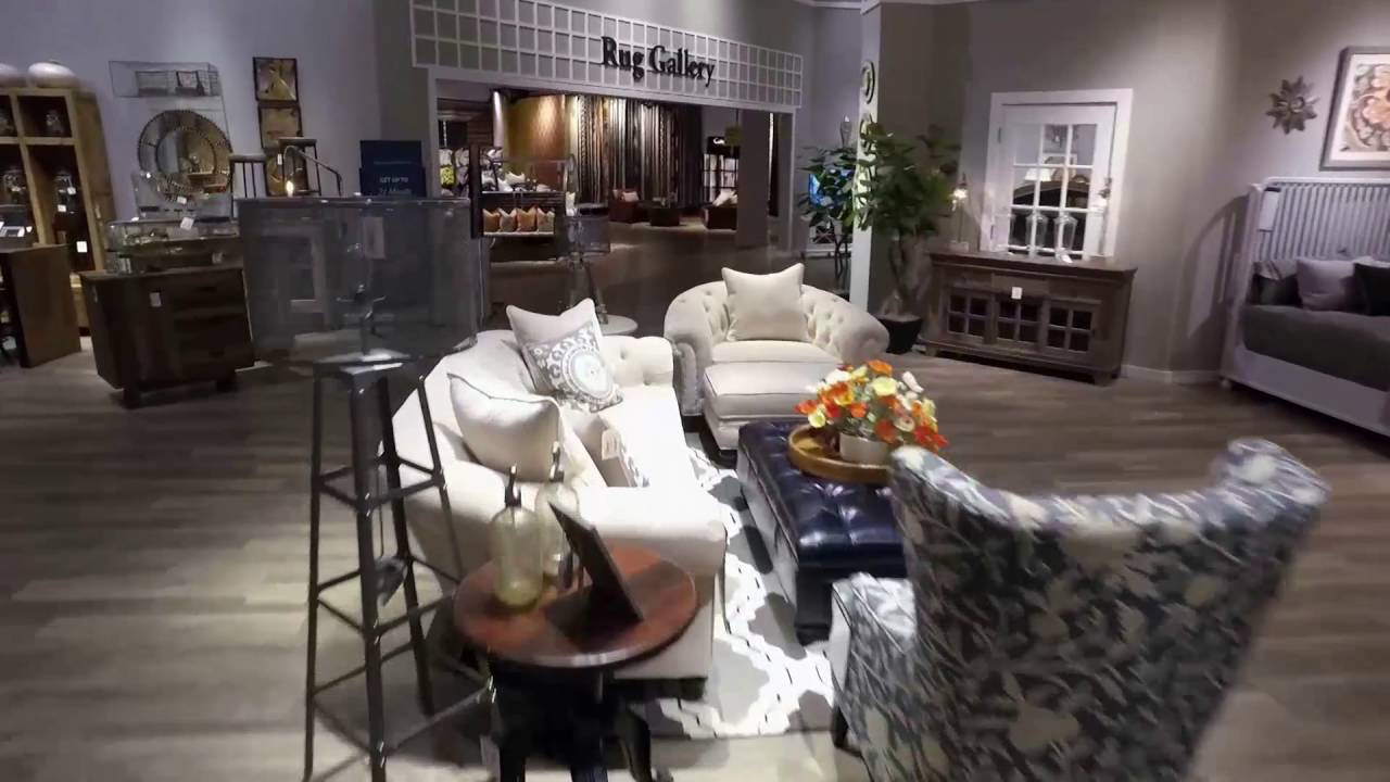 Take A Tour Of Jordan S Furniture In New Haven Ct Youtube