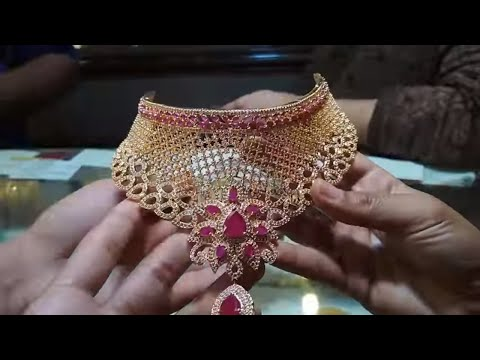 New Year Diamond Cut Jewelry Collection With Price ৷৷