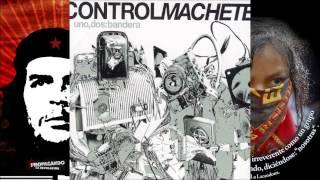 Control Machete Uno, Dos: Bandera 2003 Disco completo