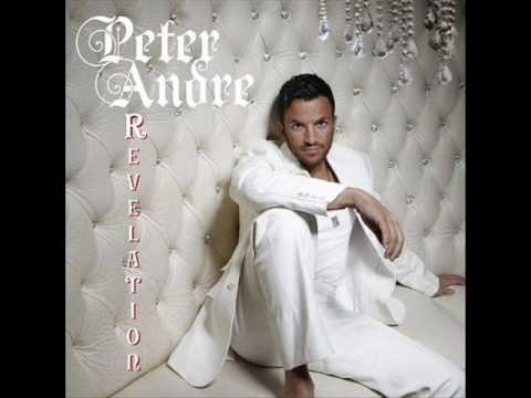 Peter Andre - Unconditional - Revelation + Lyrics