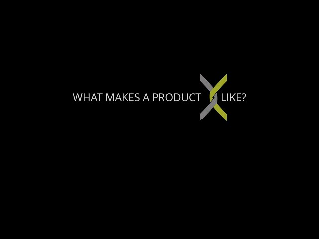What makes a product pmX-like?