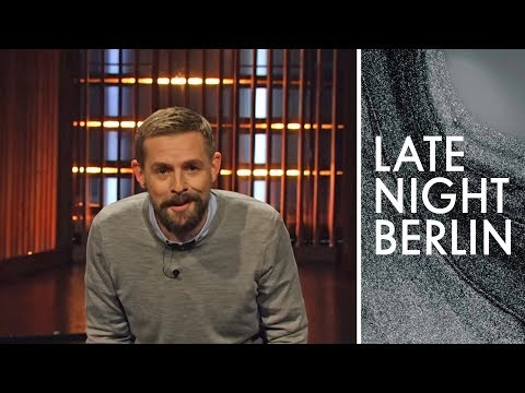 Shirin David gibt 75.000€ beim Beauty-Doc aus? | Stand-Up | Late Night Berlin | ProSieben