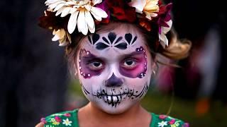Жуткие Факты о Хэллоуин Которые Вы НЕ Знали! Halloween От Которого Мурашки по Коже Декорации Костюмы