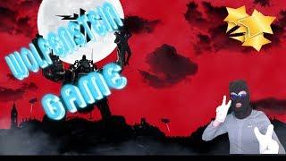 Wolfenstein- The new order turpinaisim spelet :)