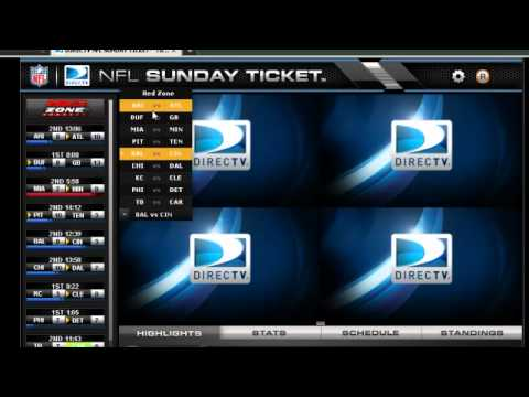 Directv NFL To Go Service Is Horrible!