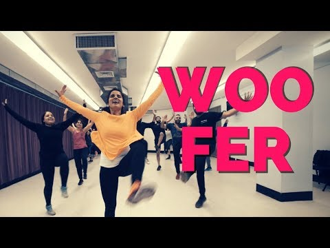 Woofer | Dr Zeus & Snoop Dogg | Dance Cover By NYC Bhangra