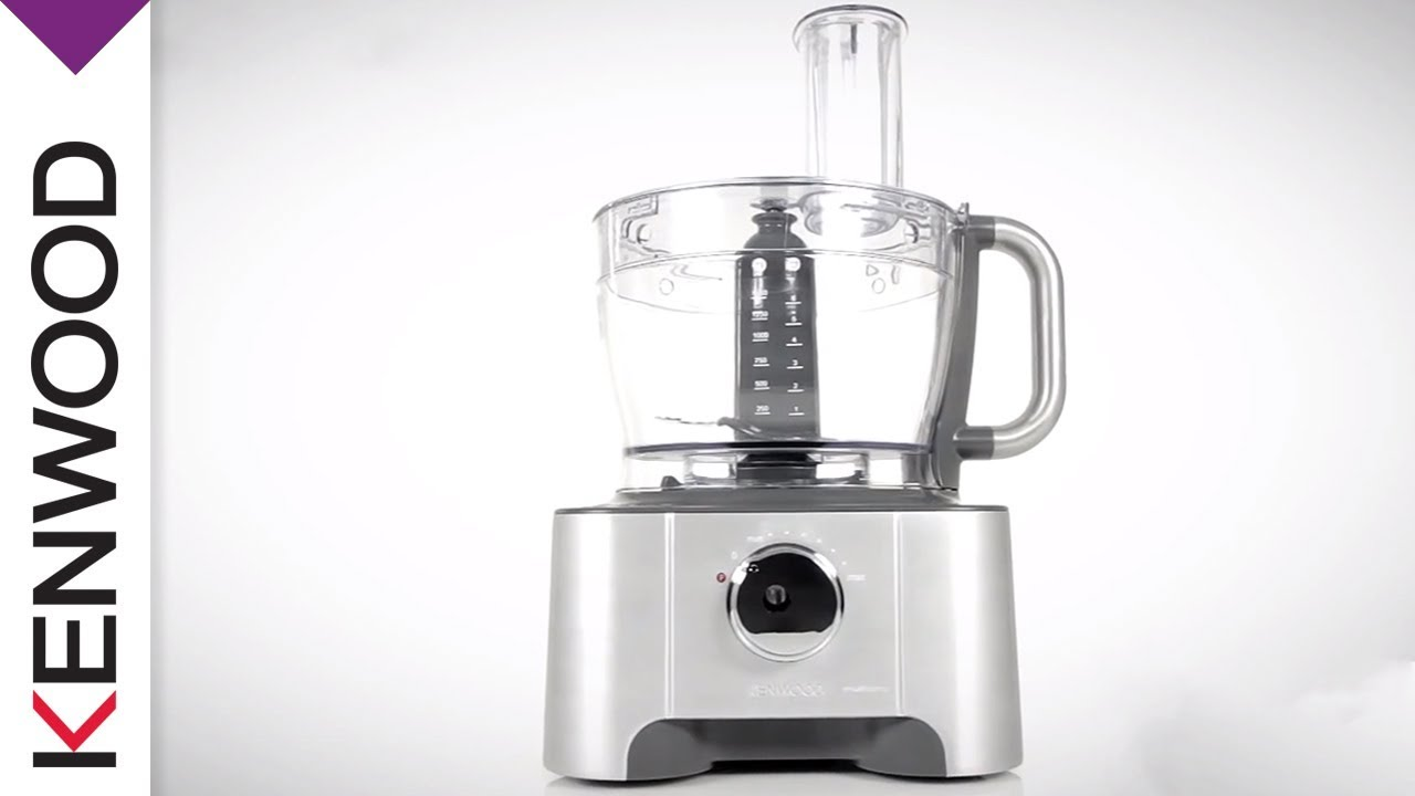 Kenwood Food Processor Wiki