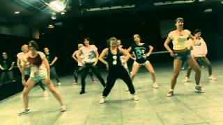 """M.I.A. - Double Bubble Trouble"" Dance Hall Beginners #elgatoby"