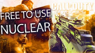 FREE TO USE BLACK OPS 3 NUCLEAR GAMEPLAY HD 1080P