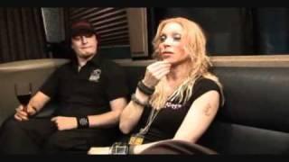 Arch Enemy Gigantour 2006