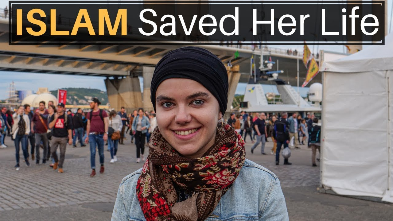 How ISLAM Saved Her Life