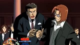 Thám tử lừng danh Conan   Âm Mưu Trên Biển   TRAILER HTV3