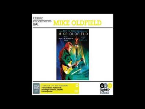Mike Oldfield-Tubular Bells & Portsmouth [Live Berlin,Millenium Bell,1999]