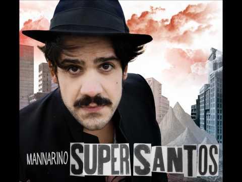Alessandro Mannarino - Amba Aradam