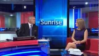 Sky News Sunrise: The Best Bits of 2013