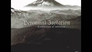 Perennial Isolation - Waterfalls From Nothing (2014)