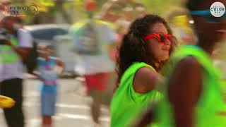 After movie Foyal Color Run 2015