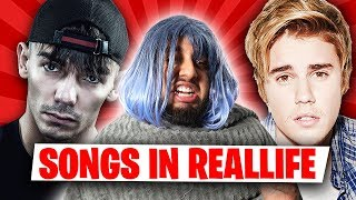 SONGS IN REALLIFE | TEIL 6 | Danergy
