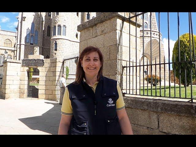 #Consejosdelcartero: Qué ver en Astorga | Camino Francés