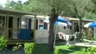 CAMPING DEI FIORI PIETRA LIGURE (SAVONA)