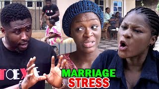Marriage Stress Season 3&4 - NEW MOVIE'' Destiny Etiko & Onny Micheal 2020 Latest Nigerian Movie